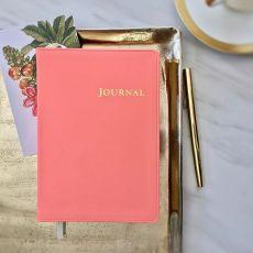 "Key West Desk Journal - Ruled - 8"" x 5.5"""