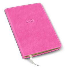 """Desk Weekly Leather Planner - 8"""" x 5.5"""""""