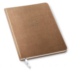 """Family Leather Planner - 9"""" x 7"""""""