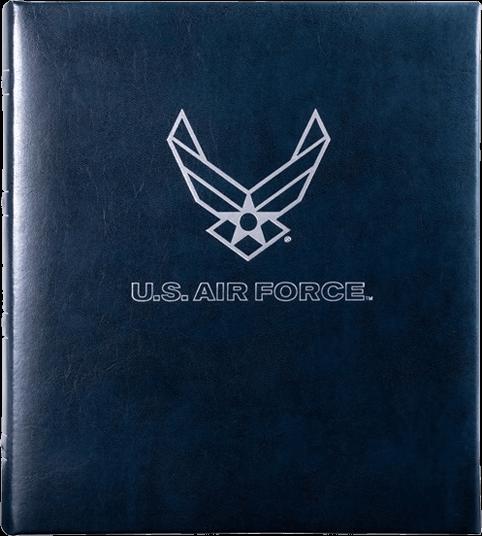 USAF Compact Album