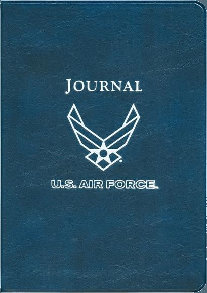 USAF Desk Journal