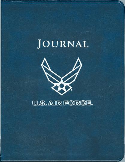 USAF Large Journal