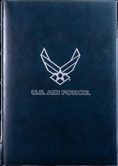 USAF Slimline Album