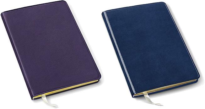 leather sketchbooks