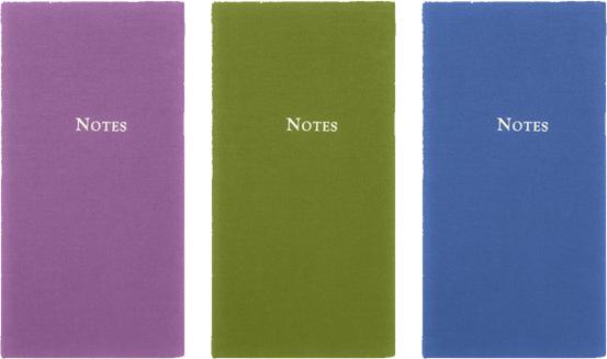 hardcover pocket journals family tree
