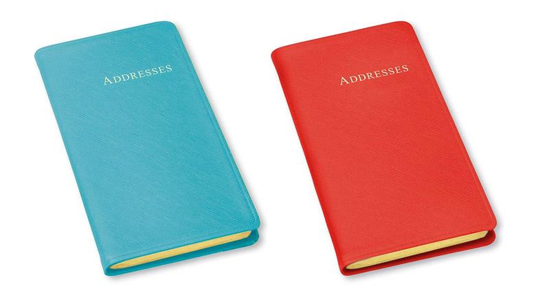 Key West Pocket Address Books