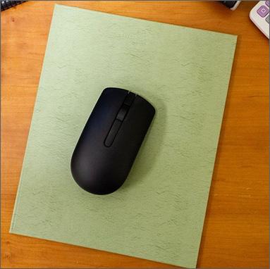 portrait mousepad