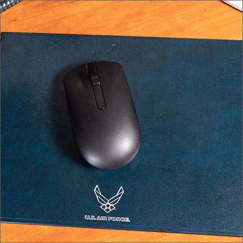 USAF Landscape Mouse Pad
